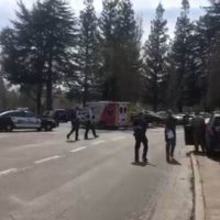 DEVELOPING: Shots Fired at Yountville Veterans Home, Three Hostages Taken
